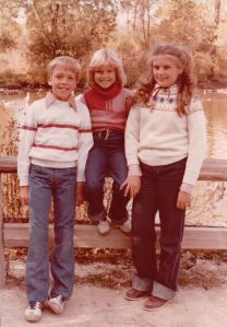 Road Trippers. October of 1982.
